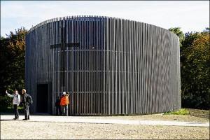 Tour Muro - Cappella della Riconciliazione