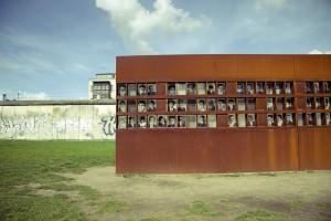 Tour Muro - Fenster des Gedenkens