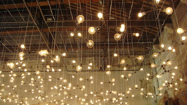 Luce calda o fredda in casa. gallery of inoltre nellarea relax della