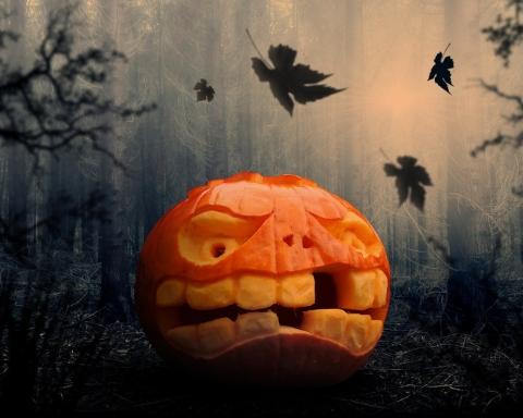 origine di Halloween