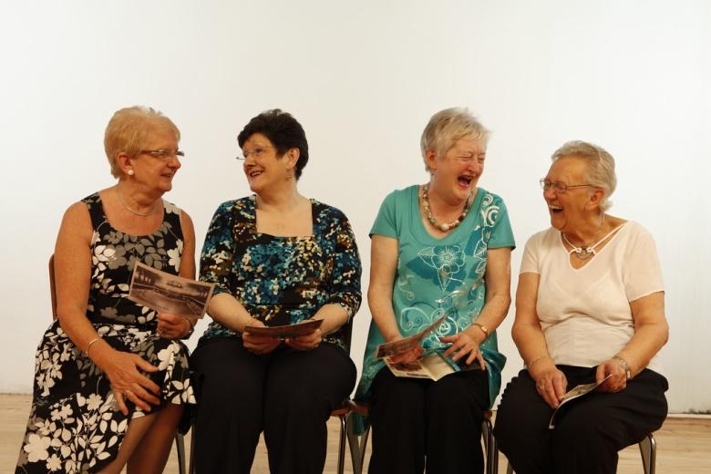 invecchiamento attivo in italia