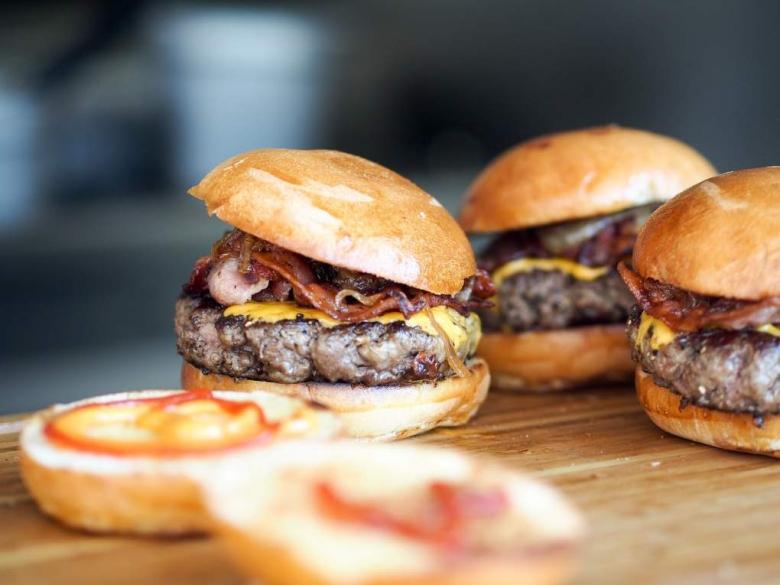 migliori hamburger milano