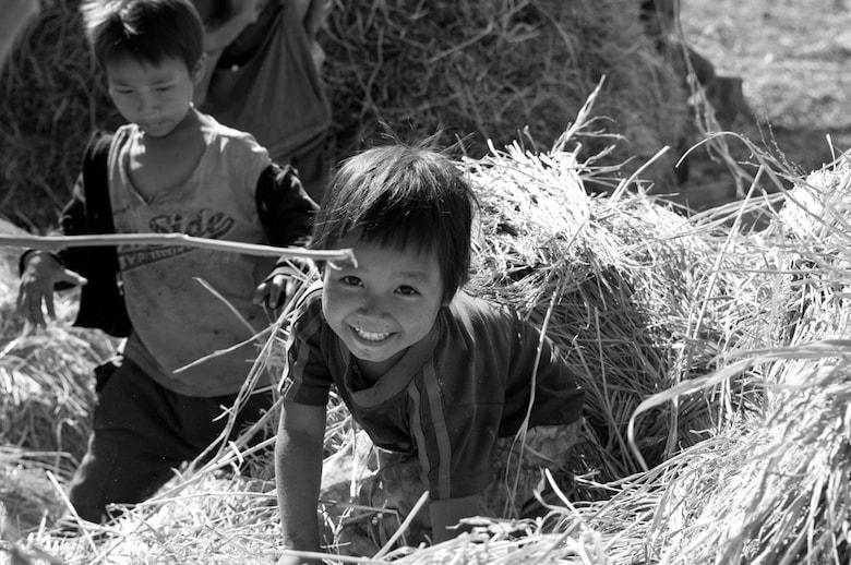 sfruttamento e lavoro minorile