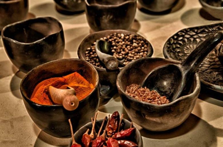 spezie tandoori