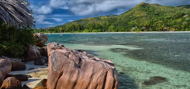 Capodanno al mare Seychelles