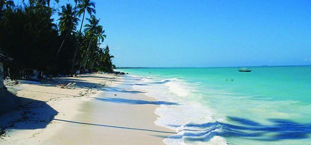 Capodanno al mare Zanzibar