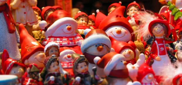 Migliori mercatini natalizi in Europa