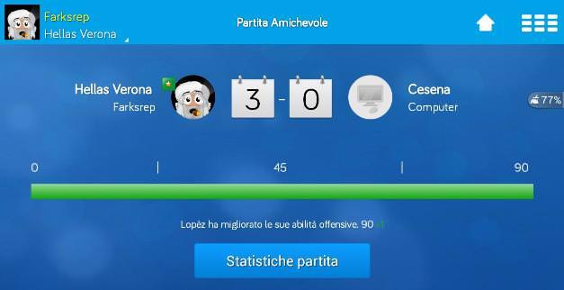 OSM-Online-Soccer-Manager