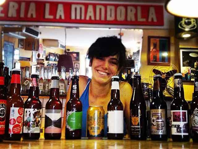Street food Verona birra artigianale