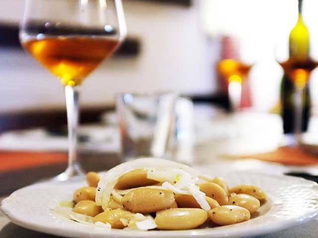 Street food Verona osteria vini e formaggi