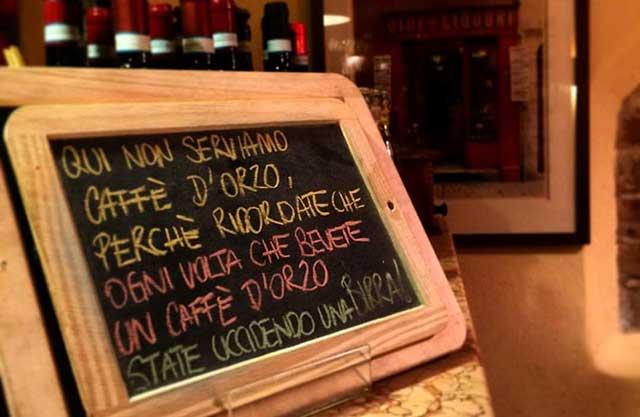 Osteria la Madorla Verona birra artigianale