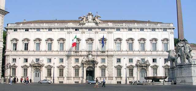 Toto Quirinale: chi al posto del Presidente Napolitano?