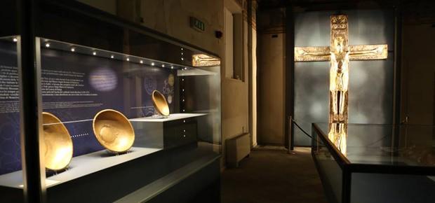 Vercelli museo