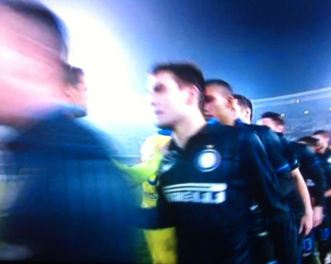Chievo-Inter live streaming