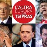 politici 2014