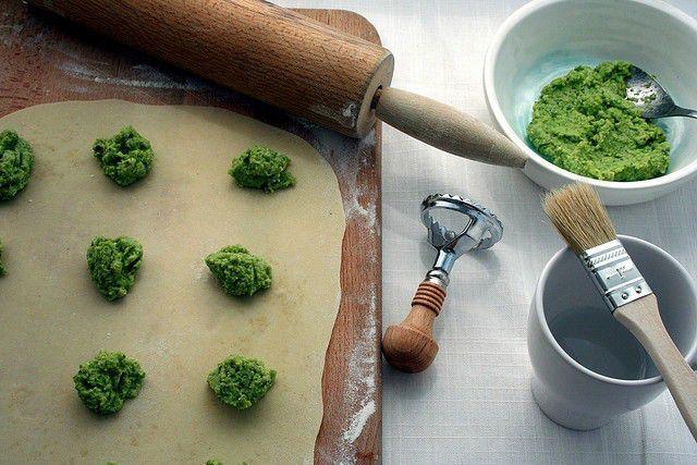 Ricette pasta fresca senza uova