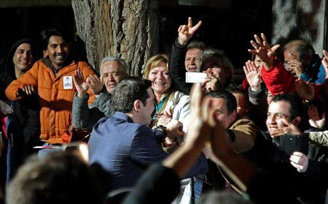 elezioni grecia 2015