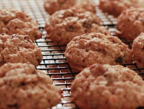 Ricetta biscotti senza burro e glutine brutti ma buoni