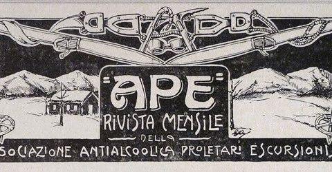 ape associazione proletari escursionisti