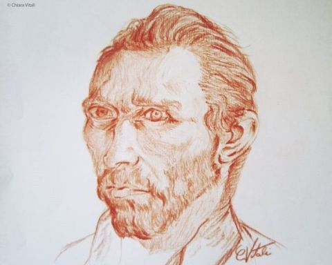 Chi era Van Gogh