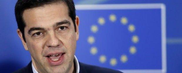 grecia e unione europea