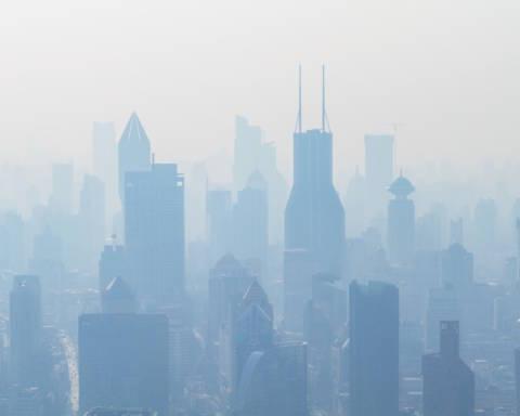 capitalismo e ambiente