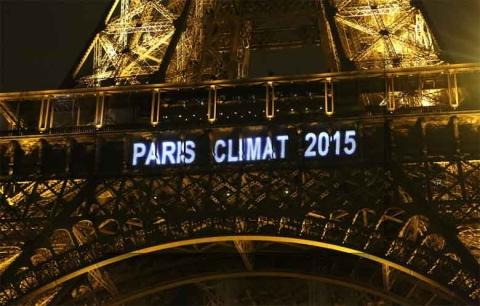 Parigi 2015 cop21
