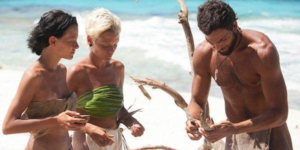 isola dei famosi sesta puntata