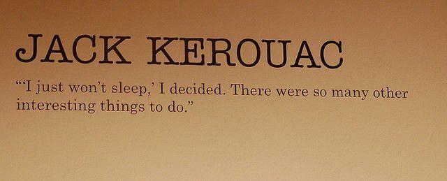 Kerouac beat generation