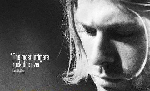 documentario su Cobain di Brett Morgen