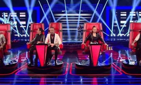 the voice 2015 seconda puntata