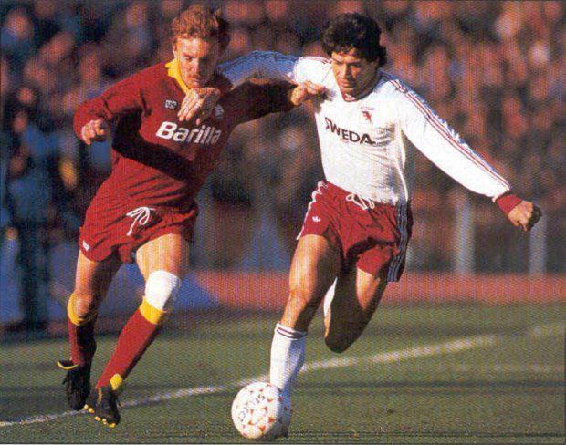 torino-roma 1988