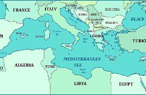 esiste una politica per il Mediterraneo?