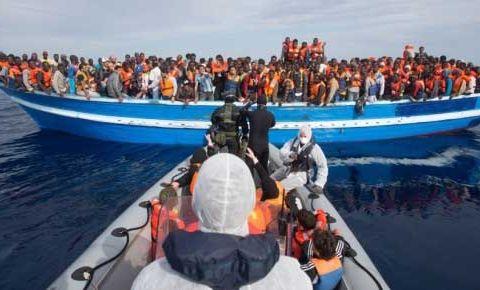 Politiche italiane immigrazione