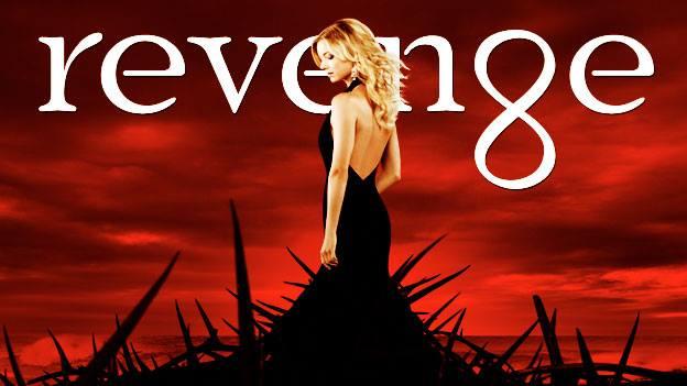 Revenge 4° stagione: protagonista la vendetta