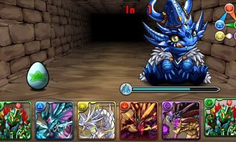 consigli puzzle and dragons