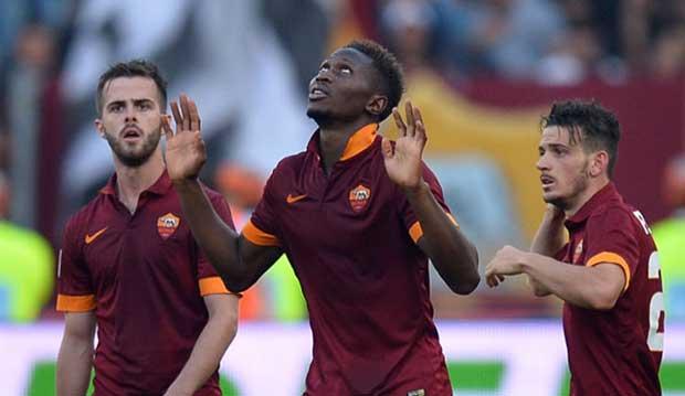 lazio-roma 1-2