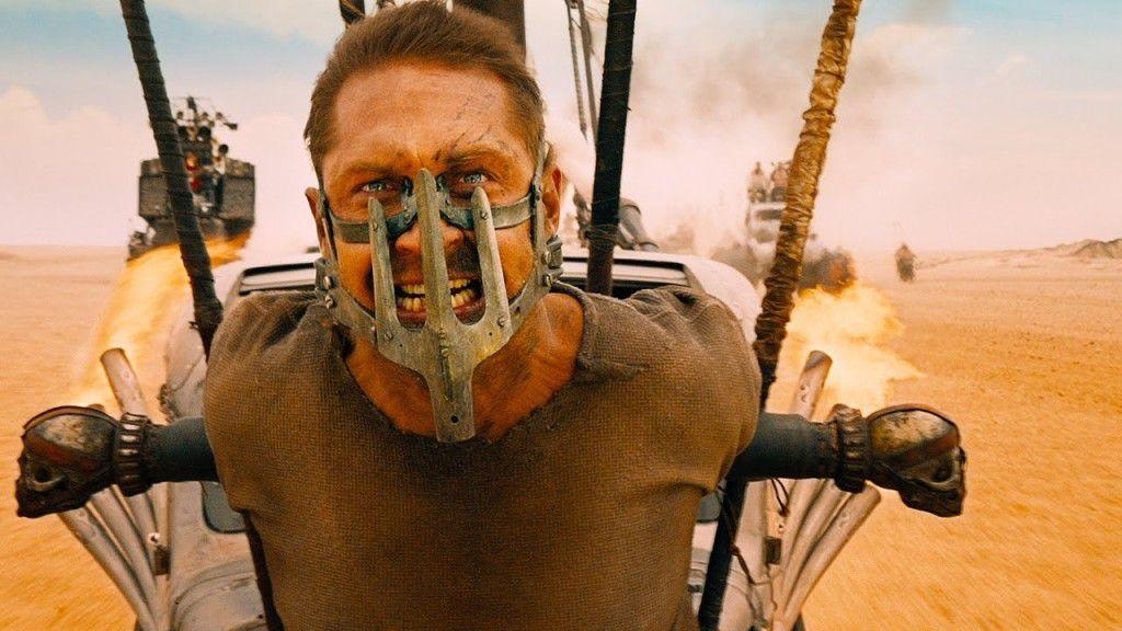 Mad Max: Fury Road recensione