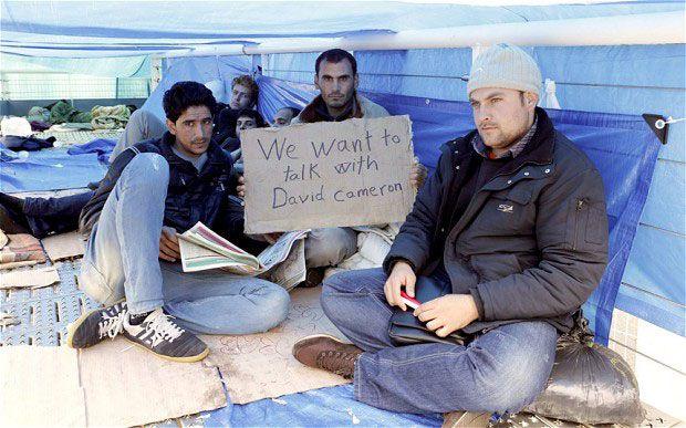 Nuova agenda UE per le politiche migratorie