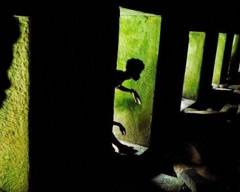 Steve McCurry a Roma