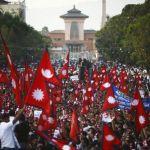 storia del nepal