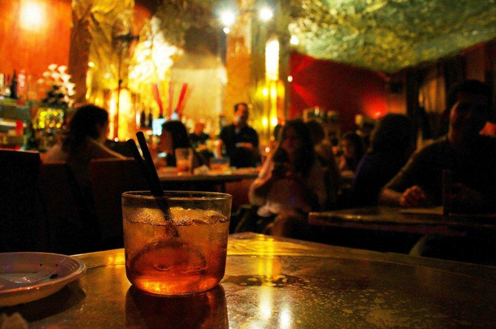 aperitivi a Milano i 5 locali più cool
