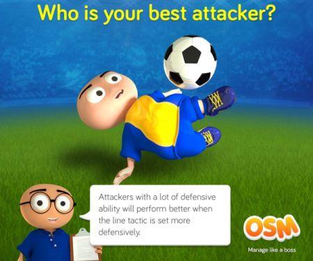 consigli per Oniline Soccer Manager