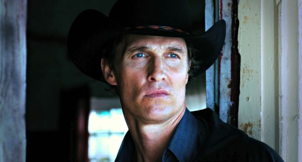 film con Matthew McConaughey