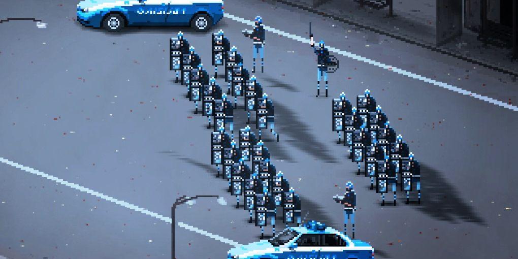 RIOT-Civil-Unrest