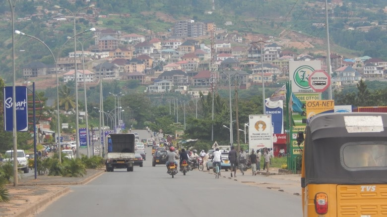 cosa sta succedendo in burundi