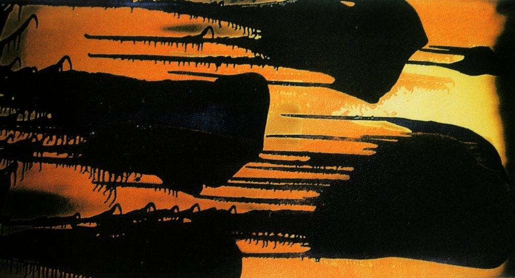 artista Yves Klein