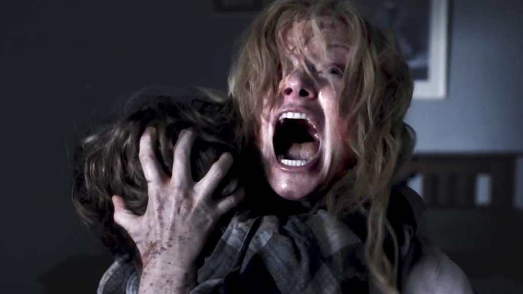 Babadook il trailer