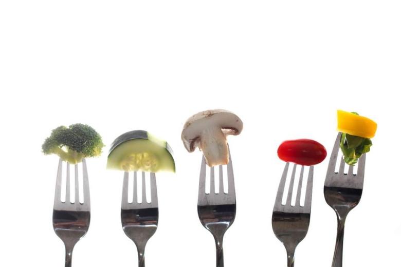 cosa mangia un vegano
