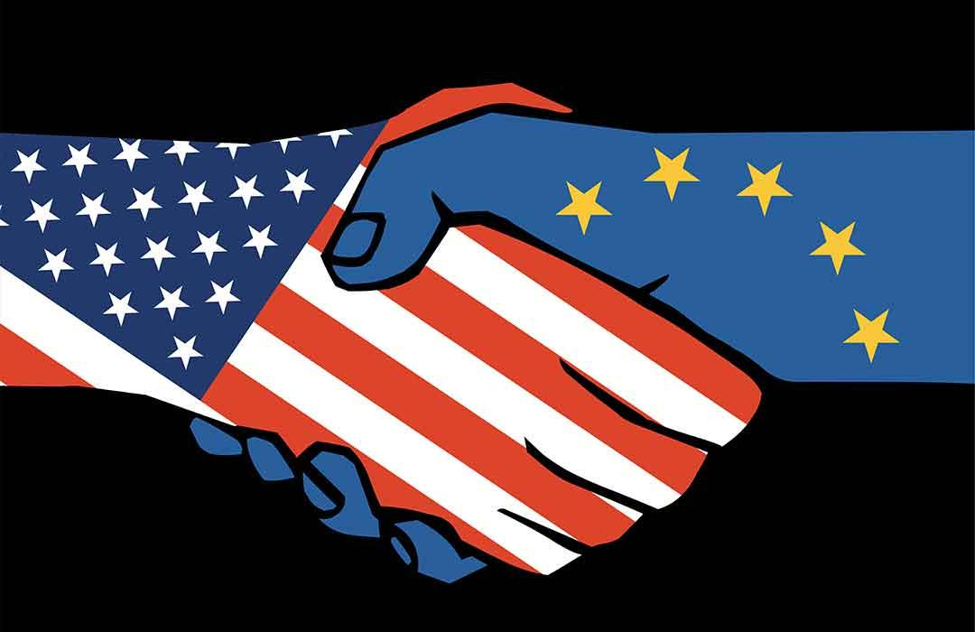 Cos'è il Ttip, l'accordo di libero scambio tra Unione Europea e Stati Uniti